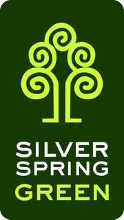 Silver Spring Green Logo