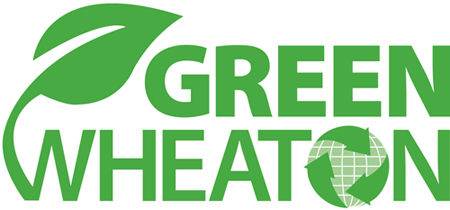 Logo of GreenWheaton