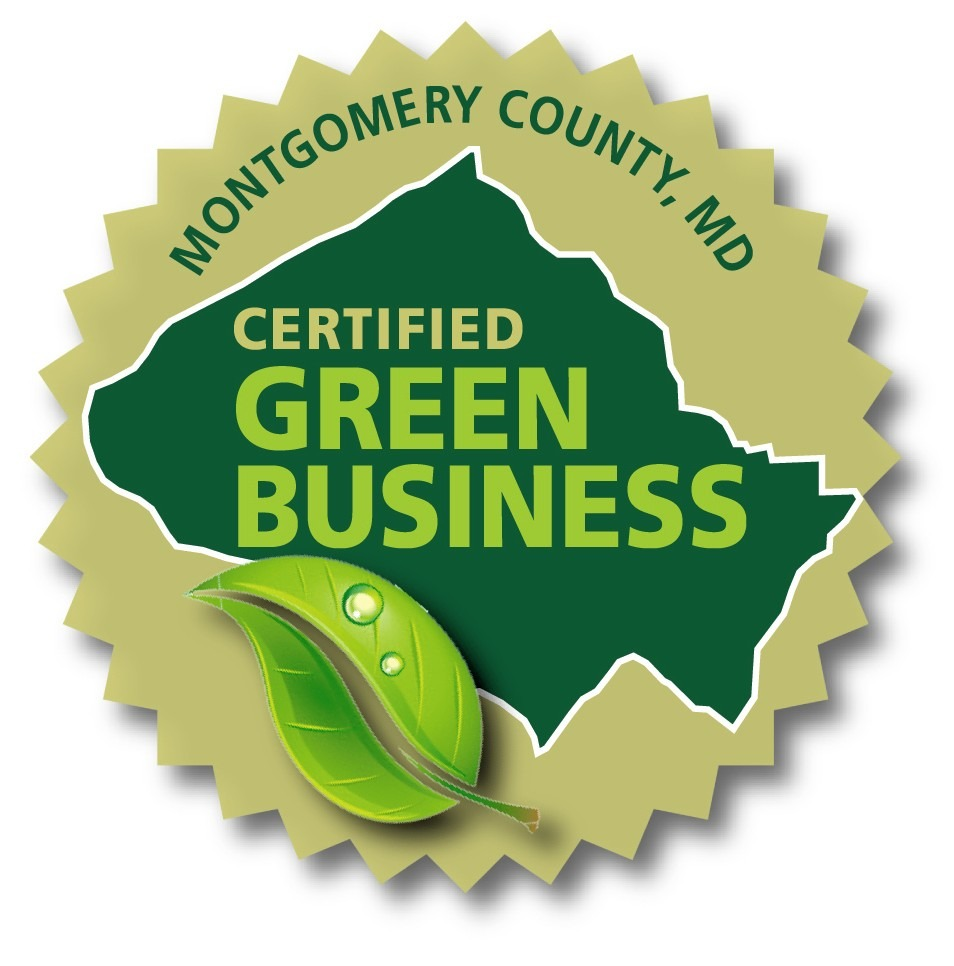 Logo of the Certified Green Business program