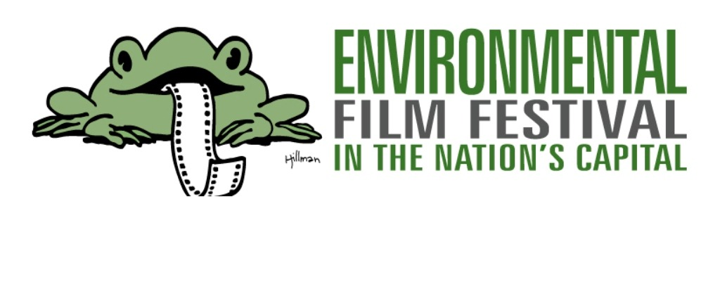 Logo of the Environmental Film Festival