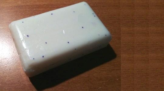 Image of environmentally friendly soap