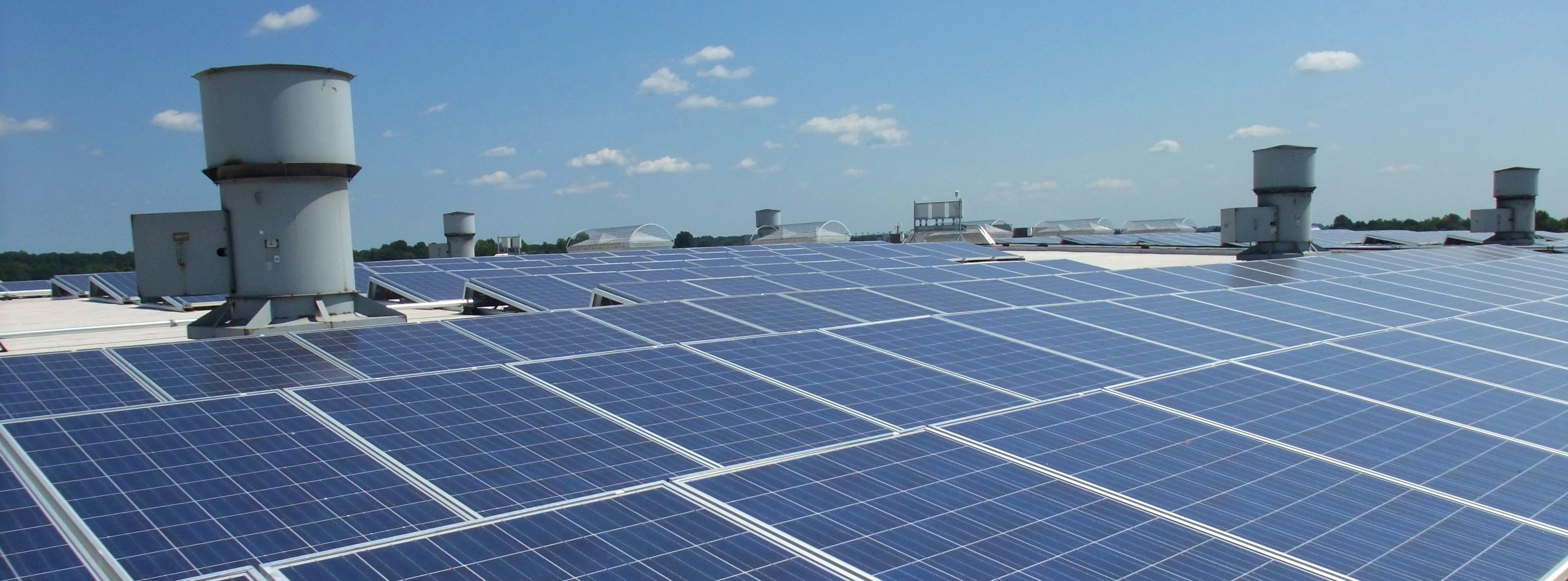 Solar energy technology, demystified