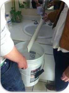 Image of Water Audit Testing