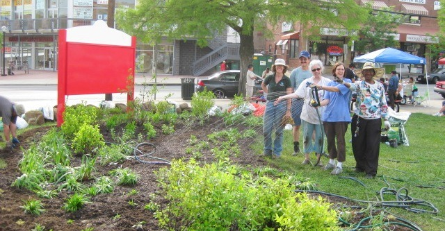 Grant opportunity for watershed restoration and outreach