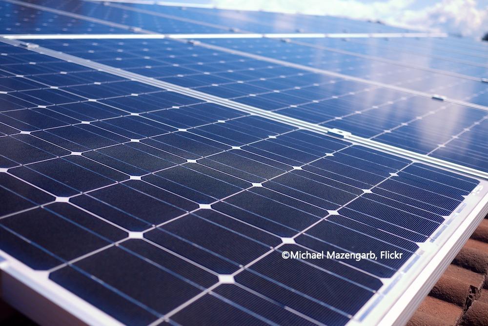 The hippest energy happenings: Metro DC Solar Homes Tour