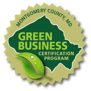Green Business Certification Program Logo