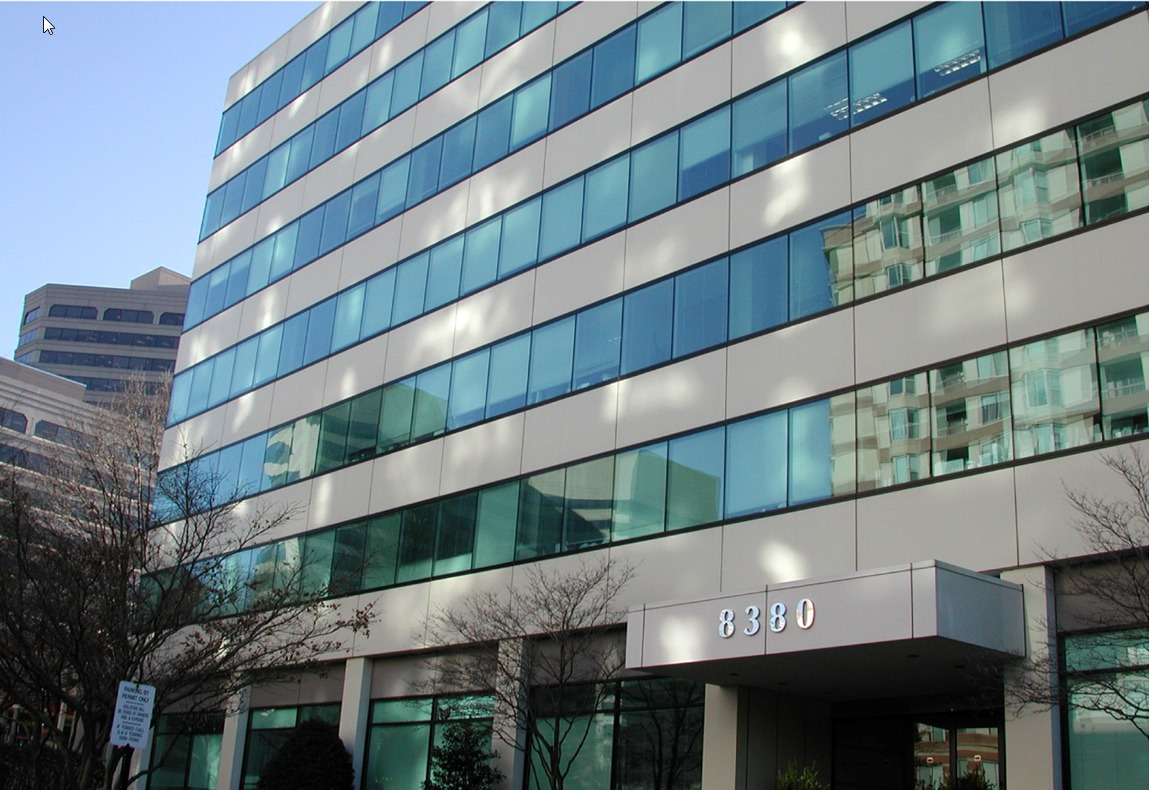 Blair Office Building