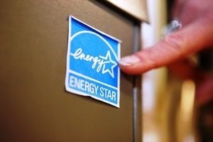 EnergyStar Appliance, photo courtesy of New York State Department of Environmental Conservation