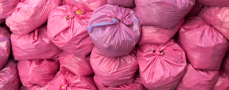Waste not? Not quite – Attempting a day without waste