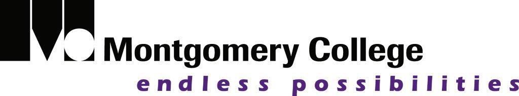 Image of Montgomery College logo