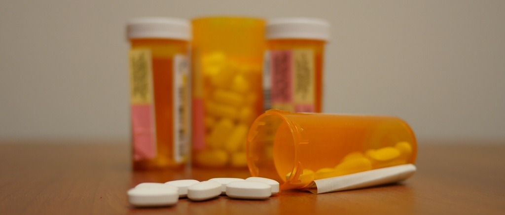 Dispose of unused or expired medications on Drug Take Back Day