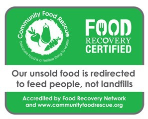Food Recovery Certified