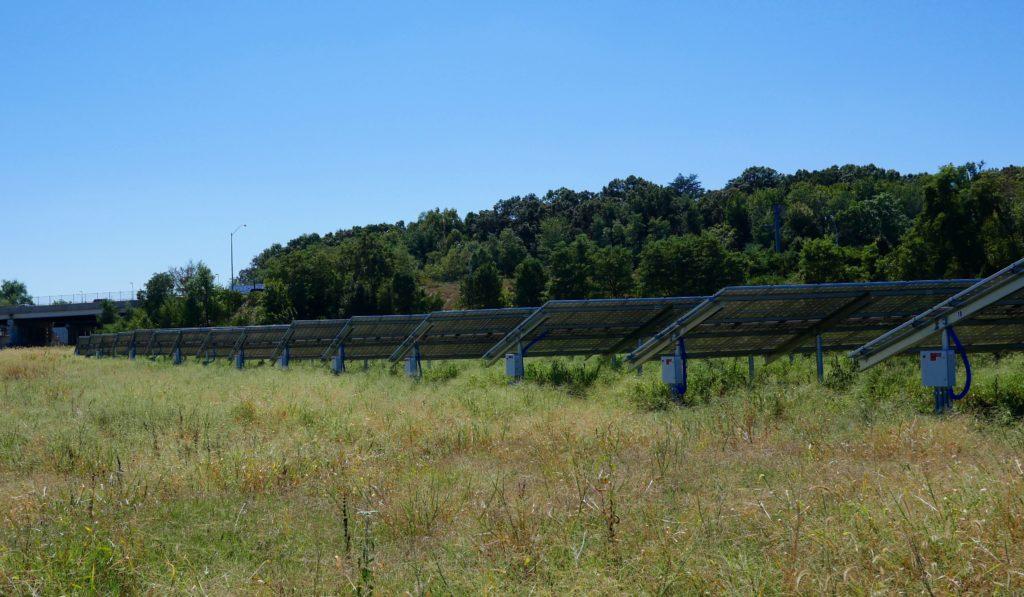 USDA Solar Project