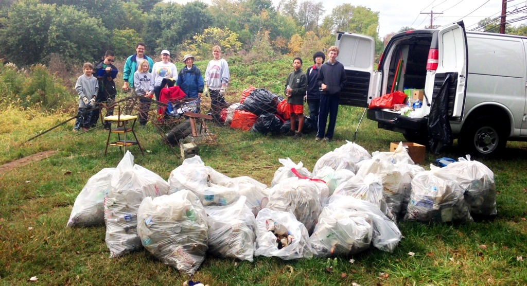 Watershed restoration and outreach grants open to community groups