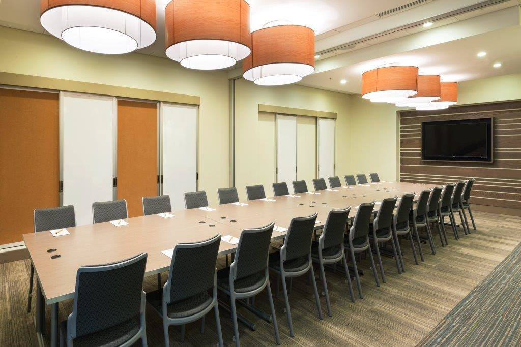 Conference room at EVEN Hotel