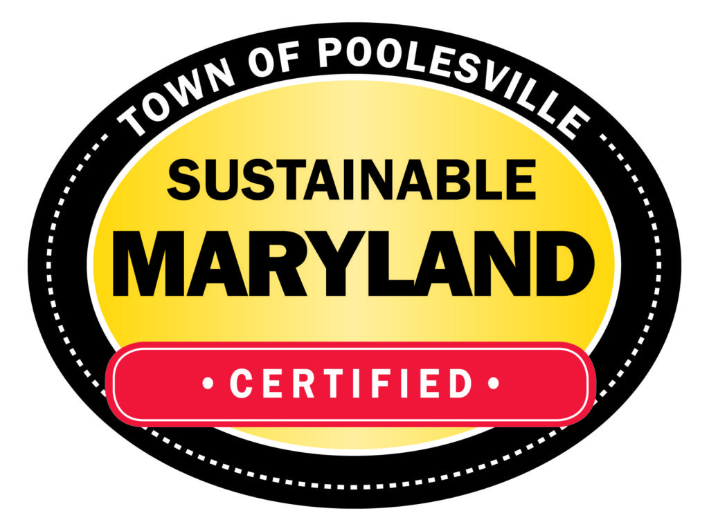 Poolesville Sustainable Maryland Logo