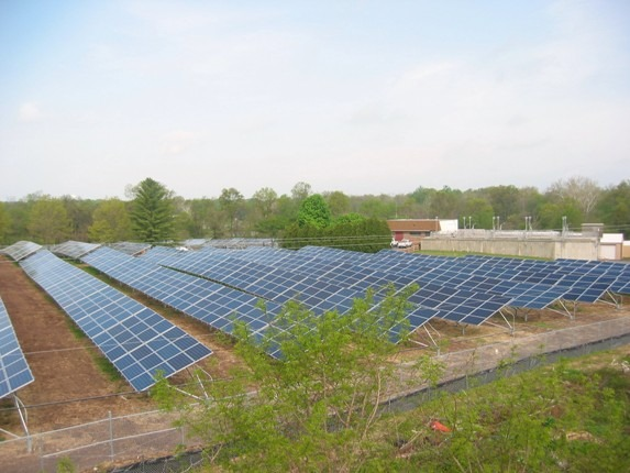 Poolesville Solar Array