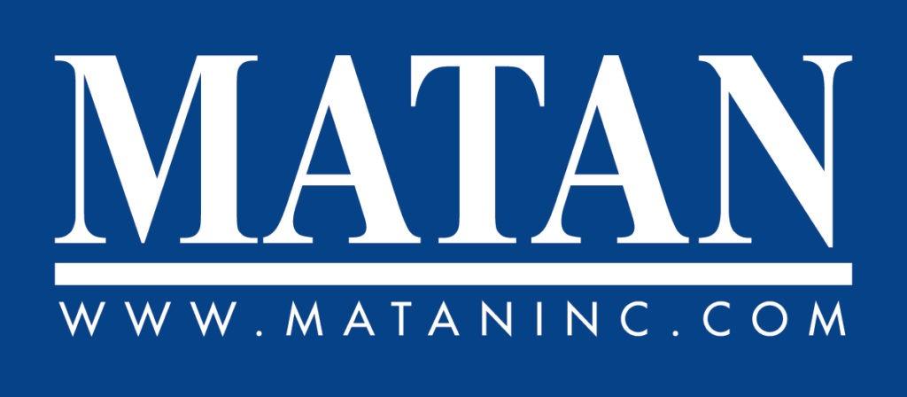 MATAN Companies logo