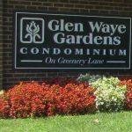 Glen Waye Sign