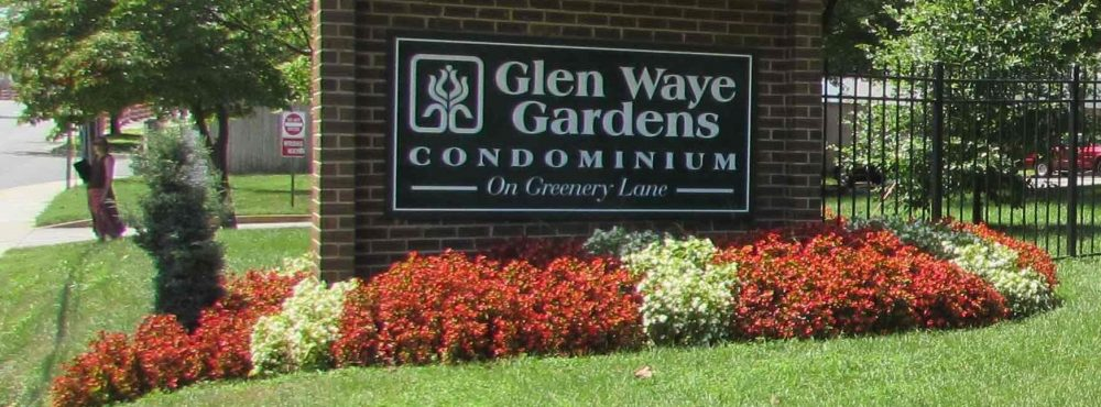 Glen Waye Sign