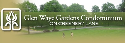 Glen Waye Gardens Condominiums logo