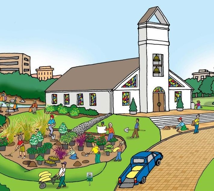Empowering places of worship to build and expand in Montgomery County