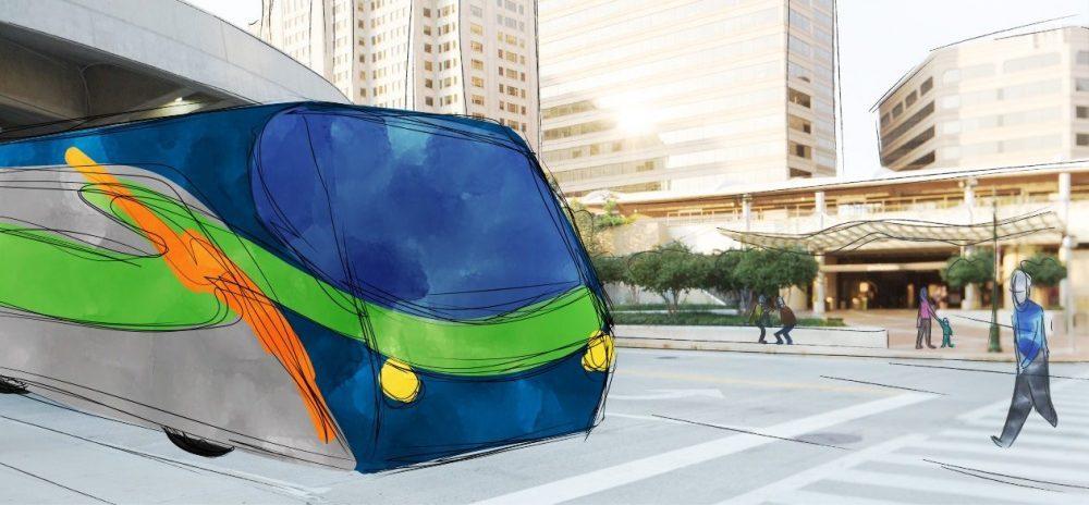 Image of BRT