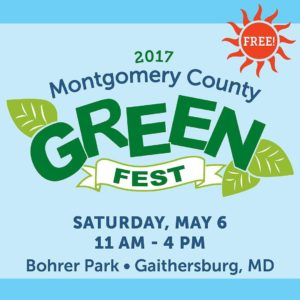 Registration is now OPEN for Montgomery County GreenFest 2017! Thehellip
