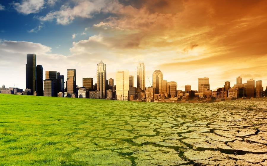 Montgomery County signs the Under2 Memorandum of Understanding to address climate change