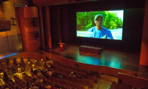 Attend the Environmental Film Festival in the Nation's Capital!