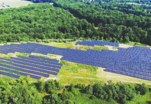 Montgomery County just announced its largest solar installation yet onhellip