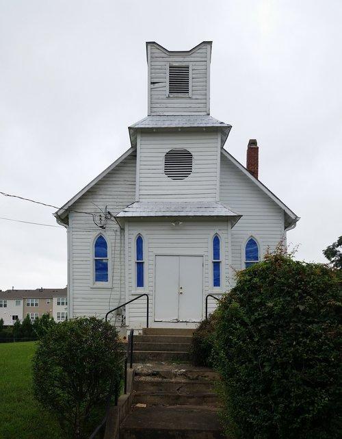 Pleasant View Historic Site