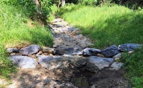 Sligo Creek Restoration