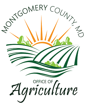 Office of Agriculture Logo