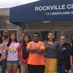 Rockville teens