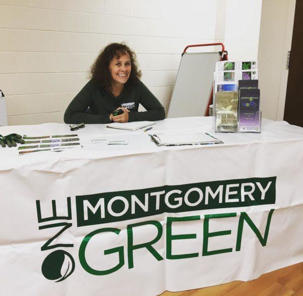 One Montgomery Green