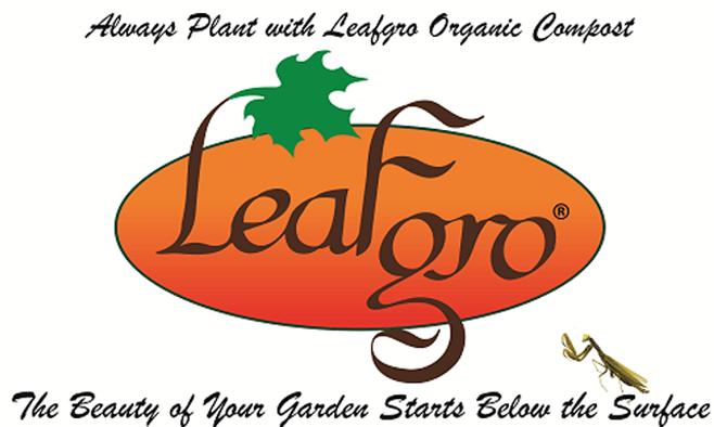 Leafgro Logo