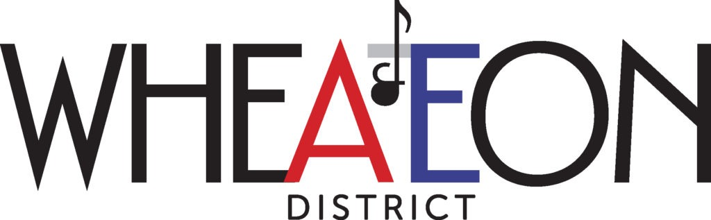 Wheaton Art and Entertainment District Logo