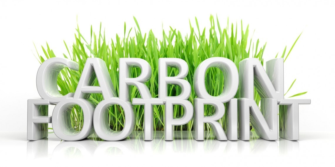 How to decrease your home's carbon footprint