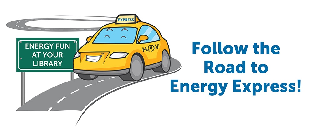 Follow the Road to Energy Express