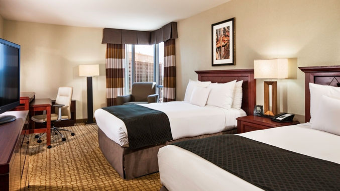 TBC Hotels take care of business to lower energy usage
