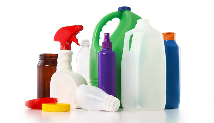 Update: The domestic plastic recyclables market