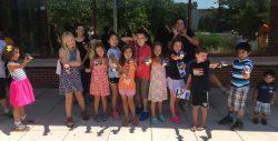 energy programs for kids