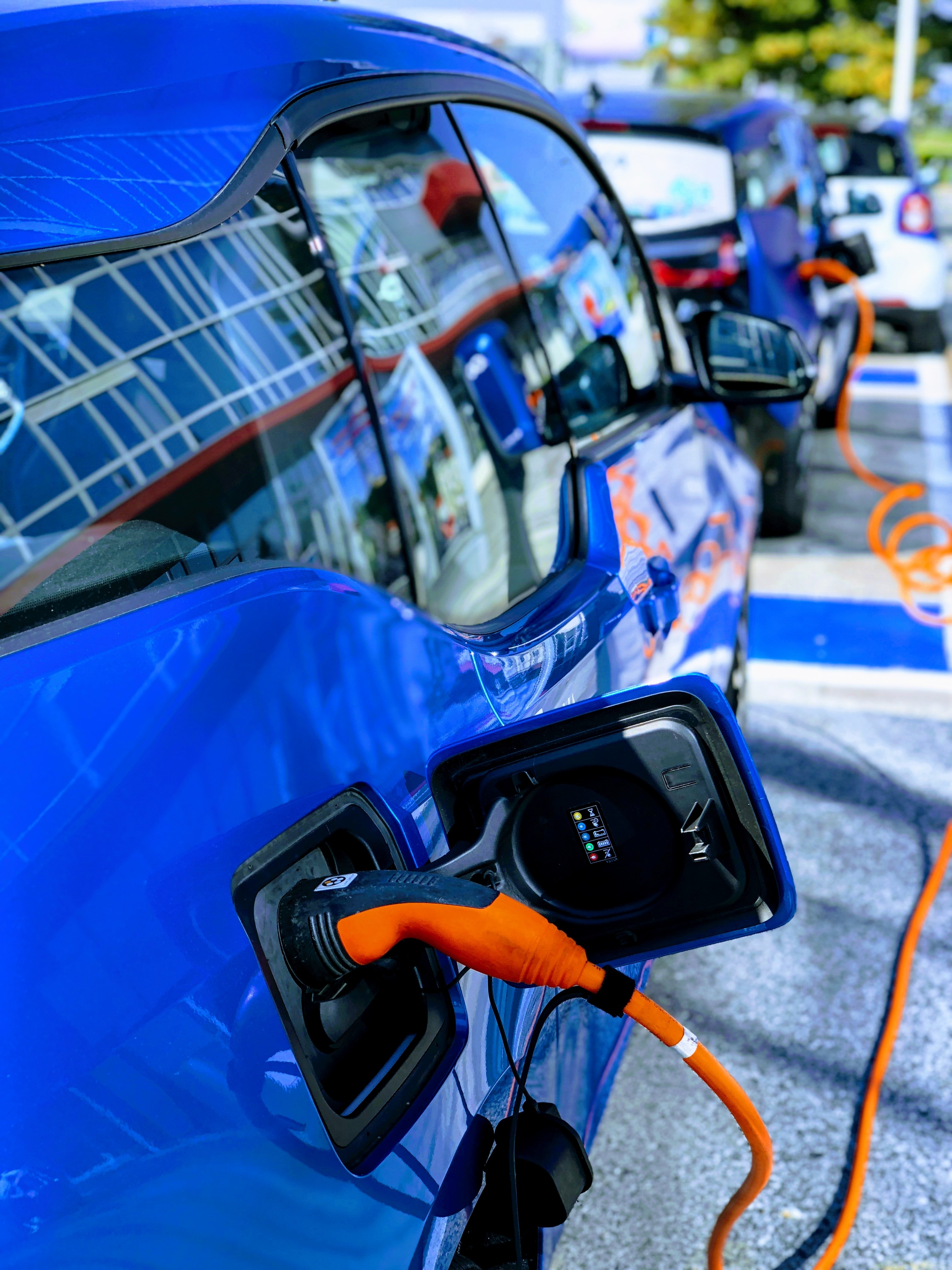 New EV Rebates Now Available for Pepco Maryland Customers - My Green