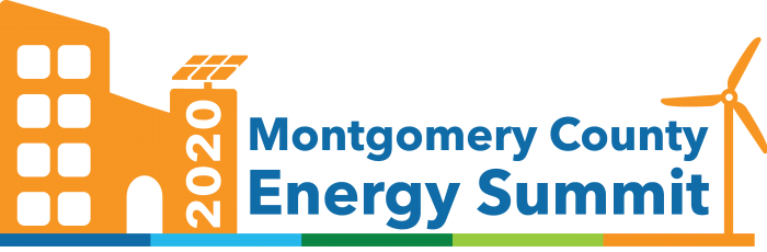 Energy Summit 2020 Logo