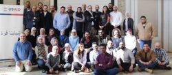 Global Communities Jordan Office