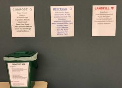 Waste Reduction in the Office