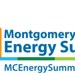Energy Summit 2021 Logo with website